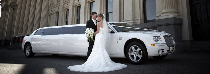 Average Cost To Hire A Wedding Car