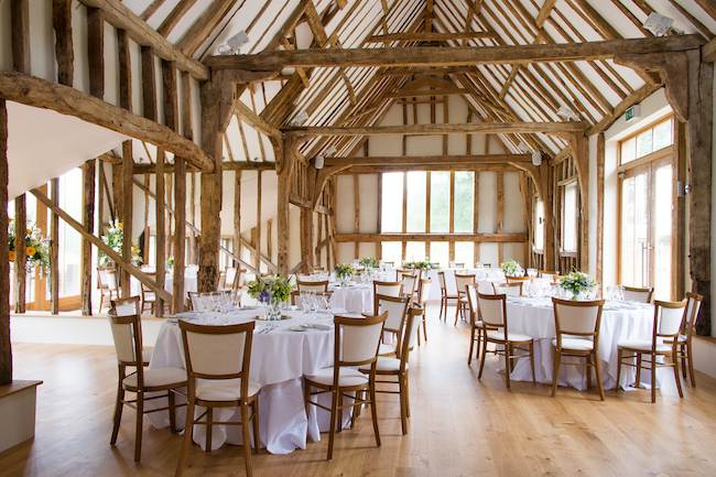 Wedding And Marriage Where To Host Your Suffolk
